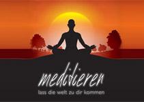 Ein Videokurs übers Meditieren (mit Dr. Nicco Krezdorn)